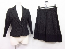 Diagram(ダイアグラム)のスカートスーツ