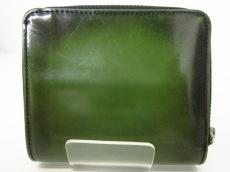 PaulSmith(ポールスミス)の2つ折り財布