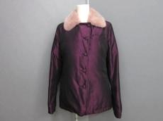 ANNAMOLINARI(アンナモリナーリ)のダウンジャケット