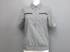 COMPTOIRDESCOTONNIERS(コントワーデコトニエ)のポロシャツ