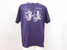 STIFF(スティッフ)のTシャツ