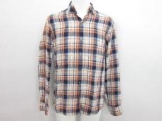 EDIFICE(エディフィス)のシャツ