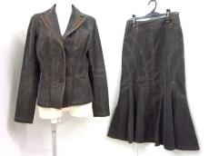 RITSUKOSHIRAHAMA(リツコシラハマ)のスカートセットアップ