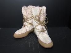 honeysalonbyfoppish(ハニーサロンバイフォピッシュ)のブーツ