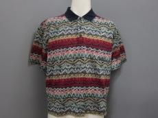 MISSONISPORT(ミッソーニスポーツ)のポロシャツ