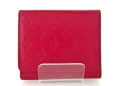 PATRICKCOX(パトリックコックス)の3つ折り財布