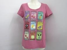 MIEKOUESAKO(ミエコウエサコ)のTシャツ