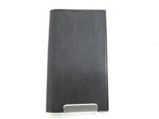 DiorHOMME(ディオールオム)の手帳