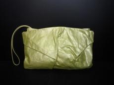 MARTIN MARGIELA(マルタンマルジェラ)のセカンドバッグ