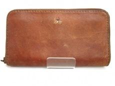 HENRYCUIR(アンリークイール)の長財布