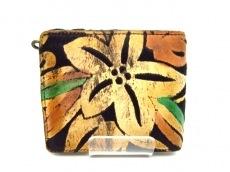alfredoBANNISTER(アルフレッドバニスター)の2つ折り財布