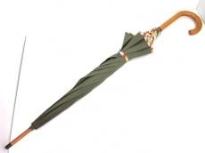 PaulSmith BLACK(ポールスミスブラック)の傘