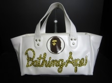 A BATHING APE(ア ベイシング エイプ)のトートバッグ