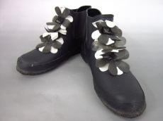 potechino(ポテチーノ)のブーツ