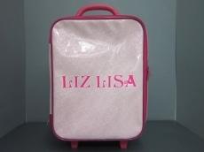 LIZLISA(リズリサ)のトランクケース