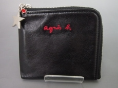 agnes b(アニエスベー)のカードケース