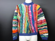 COOGI(クージー)のセーター