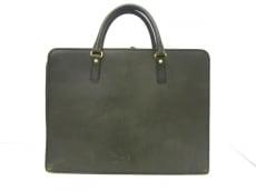 大峡製鞄(オオバセイホウ)のビジネスバッグ