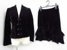 KEITAMARUYAMA(ケイタマルヤマ)のスカートスーツ