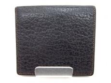 COMMEdesGARCONSHOMME(コムデギャルソンオム)の2つ折り財布