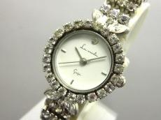 La ModaGOJI(ラモーダゴジ)の腕時計