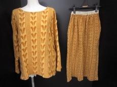 Y's(ワイズ)のスカートセットアップ