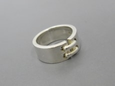 agnes b(アニエスベー)のリング