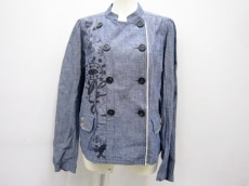 OLLEBOREBLA(アルベロベロ)のジャケット