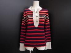QUEENE & BELLE(クィーンアンドベル)のセーター