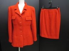 CHANEL(シャネル)のスカートスーツ