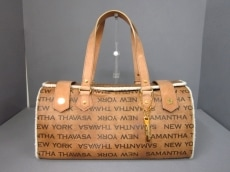 SamanthaThavasaNewYork(サマンサタバサニューヨーク)のショルダーバッグ