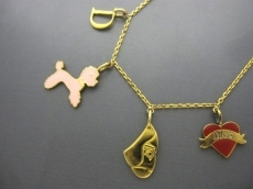 baby Dior(ベビーディオール)のネックレス