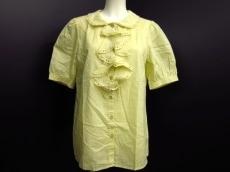 MARC BY MARC JACOBS(マークバイマークジェイコブス)のシャツブラウス