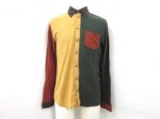 Iroquois(イロコイ)のシャツ