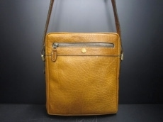 GOLDPFEIL(ゴールドファイル)のショルダーバッグ