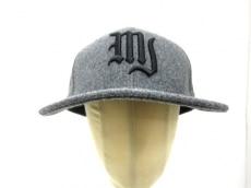 MARCBYMARCJACOBS(マークバイマークジェイコブス)の帽子