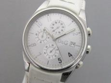 D&G(ディーアンドジー)の腕時計