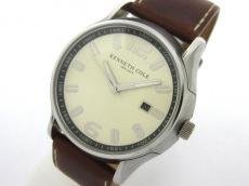 KENNETHCOLE(ケネスコール)の腕時計