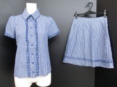 RiccimieNEWYORK(リッチミーニューヨーク)のスカートセットアップ