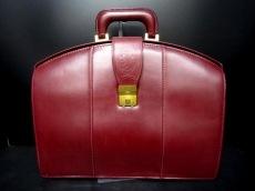 LEONARDO CENBALE(レオナルドチェンバレ)のビジネスバッグ