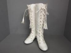 Angelic Pretty(アンジェリックプリティ)のブーツ