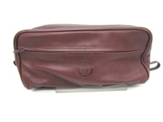 GIANNIVERSACE(ジャンニヴェルサーチ)のセカンドバッグ