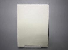 Valextra(ヴァレクストラ)の手帳