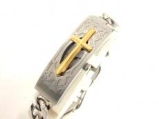 JeanPaulGAULTIER(ゴルチエ)の腕時計