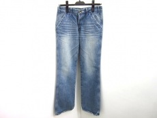 GARCIAMARQUEZgauche(ガルシアマルケスゴーシュ)のジーンズ