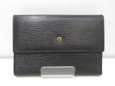 EtienneAigner(アイグナー)の3つ折り財布