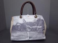 AnyaHindmarch(アニヤハインドマーチ)のトートバッグ