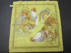 SalvatoreFerragamo(サルバトーレフェラガモ)のスカーフ