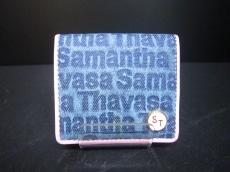SamanthaThavasa(サマンサタバサ)のコインケース
