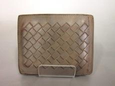 BOTTEGA VENETA(ボッテガヴェネタ)の3つ折り財布